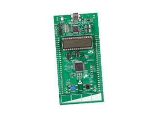 Discovery kit for STM32L151/152 line - with STM32L152RC MCU