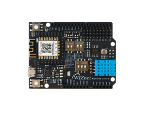 Development board for WizFi360